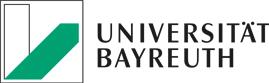Logo der Universität Bayreuth
